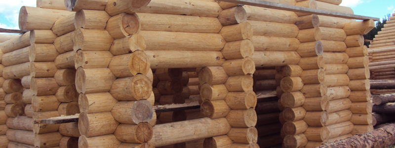 цена готового сруба бани в кемеровской области